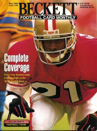 Cris Carter Minnesota Vikings Publication