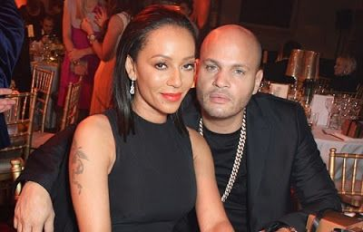 Mel B's Ex Loses Appeal To Change Location Of Monitored Visits With Daughter