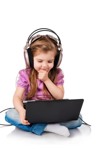 Central Auditory Processing Disorder and how computer programs can help improve learning in kids with CAPD.
