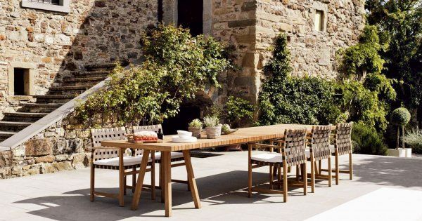Table De Jardin Notre Selection Pour Lete De Jardin Lete Notre Pour Selection Table En 2020 Table De Jardin Table De Jardin Bois Meubles De Patio
