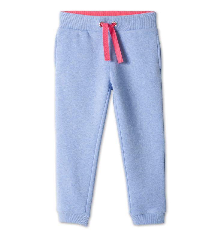 Sklep internetowy C&A | Spodnie dresowe, kolor:  jasnoniebieski | Dobra jakość w niskiej cenie