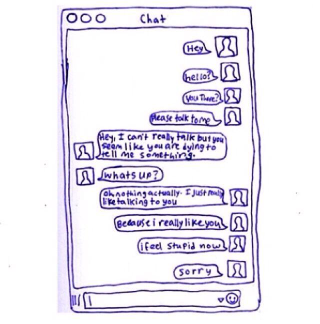 Czeshop Images Tumblr Drawings Love Quotes