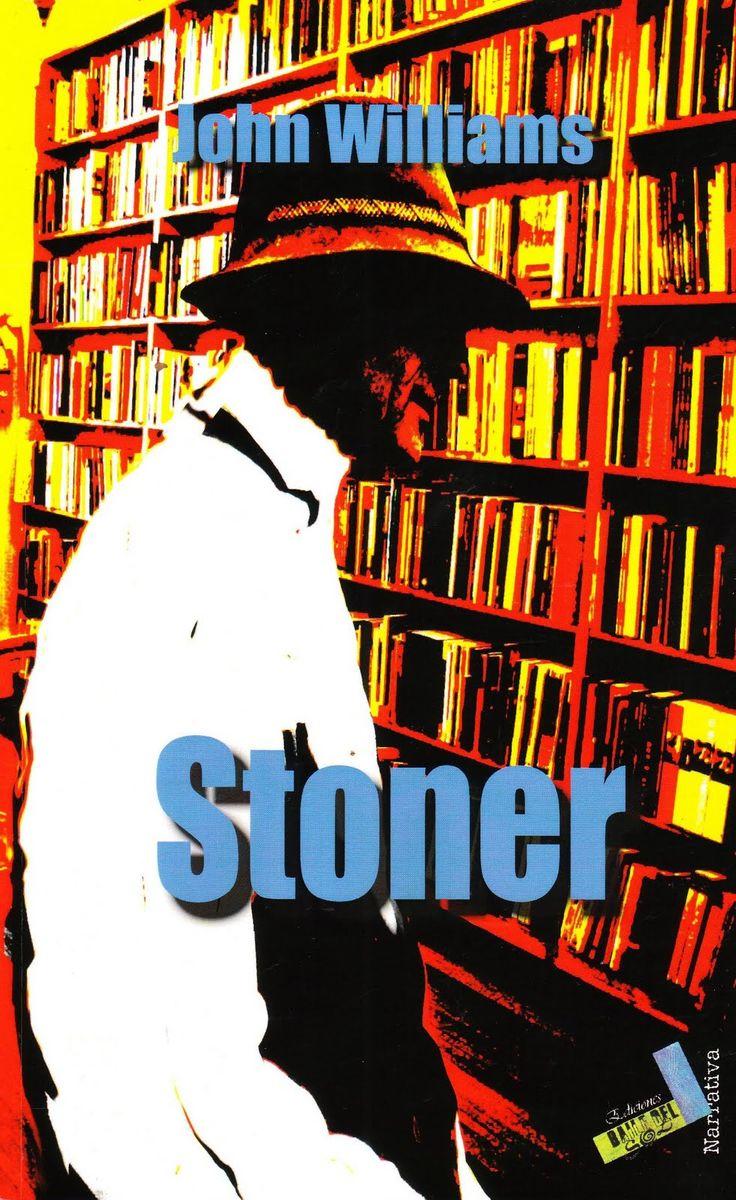 Stoner (john Williams, 1965) · E Bookscarmen