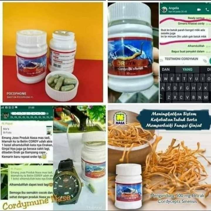Pin On Produk Nasa Herbal