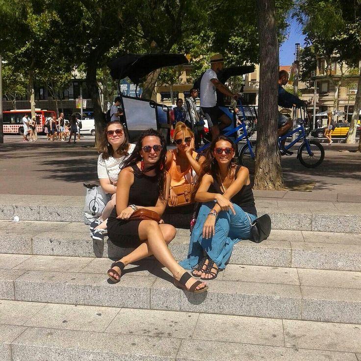 Vichy,Cristina Barcelona