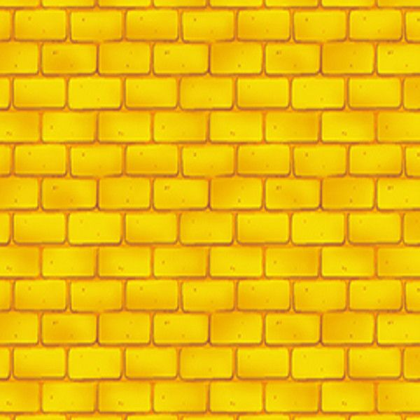yellow brick road wallpaper creator ❤ liked on Polyvore featuring backgrounds, oz and walls