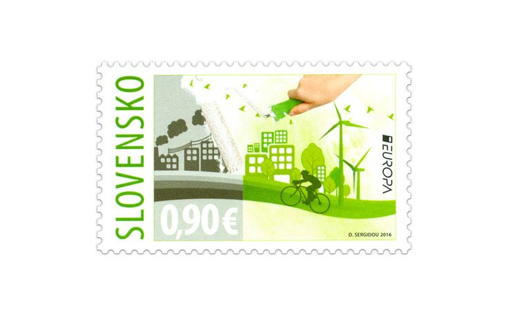 COLLECTORZPEDIA EUROPA 2016: Ecology in Europe – Think Green!