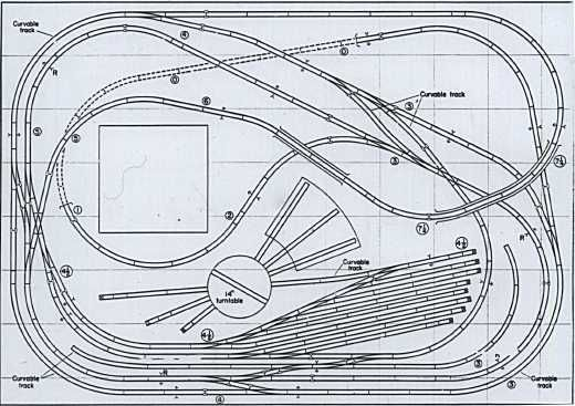 29 best images about ho model train layouts on pinterest
