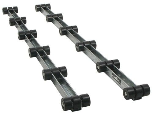 Dutton-Lainson Boat Trailer Deluxe Roller Bunk - 5' Long Sections - 12 Sets of 3 Rollers Dutton-Lainson Boat Trailer Parts DL21741