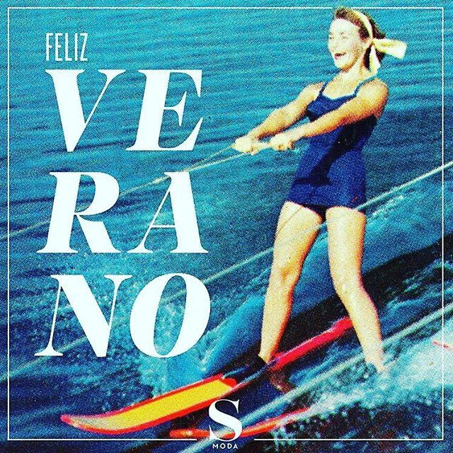 Feliz Verano by S Moda, set in Regal