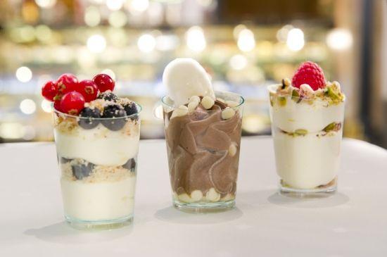 Save some room for #dessert!