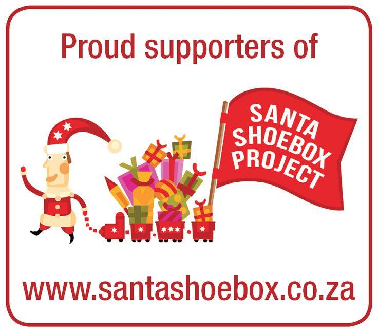 Santashoebox