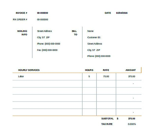 Consult Invoice Template , Free Invoice Template Download You Can Customize as You Need! , The invoice template download is a free solution you can always benefit from in order to help your business establishing an effective invoicing system... Check more at http://templatedocs.net/free-invoice-template-download