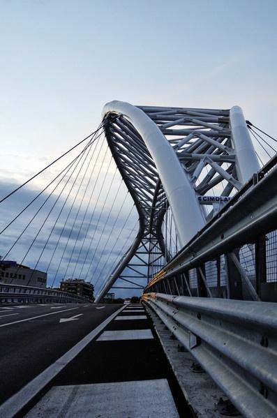 Ponte garbatella - Roma