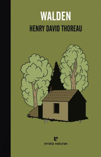 Walden, de Henry David Thoreau.