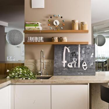 kitchen _ projekt: Interium Studio