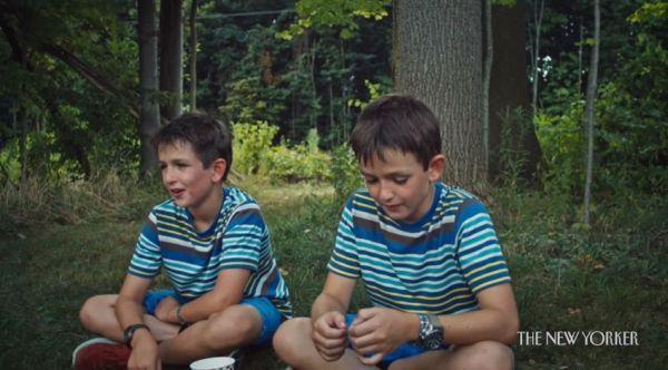 The Annual Gathering of Twins in Twinsburg, Ohio - Neatorama