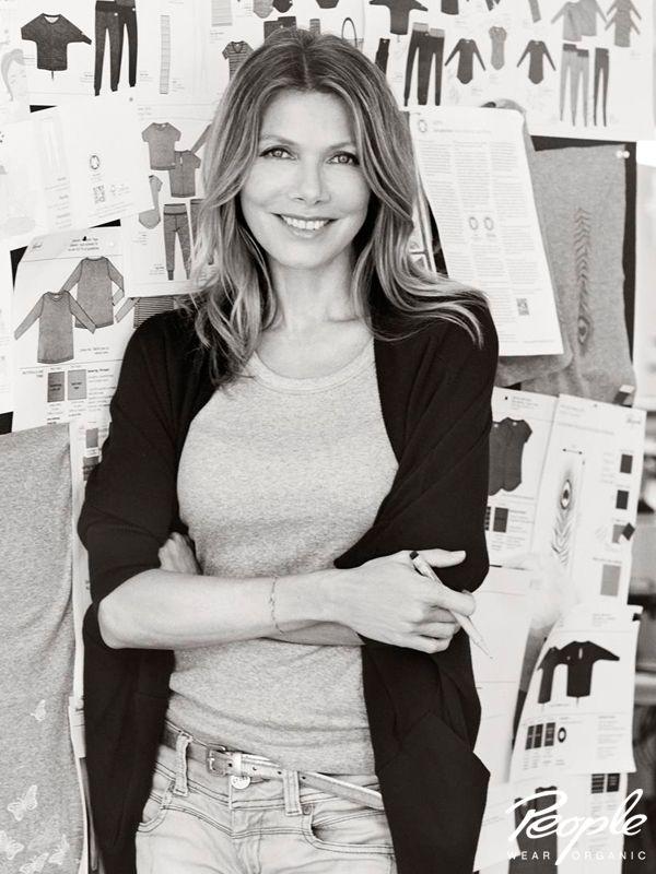Die neue #Yoga & Relax Kollektion by Ursula #Karven von #peoplewearorganic