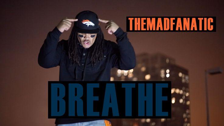 Breathe (Broncos vs Patriots SONG)