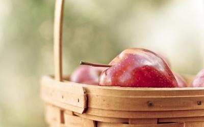 Just an Apple: Baskets Wallpapers, Autumn Awesome, Autumn Halloween, Baskets Pictures, Baskets 10654, 1680X1050 Wallpapers, Digital Art, Baskets Photo, Fresh Fruit