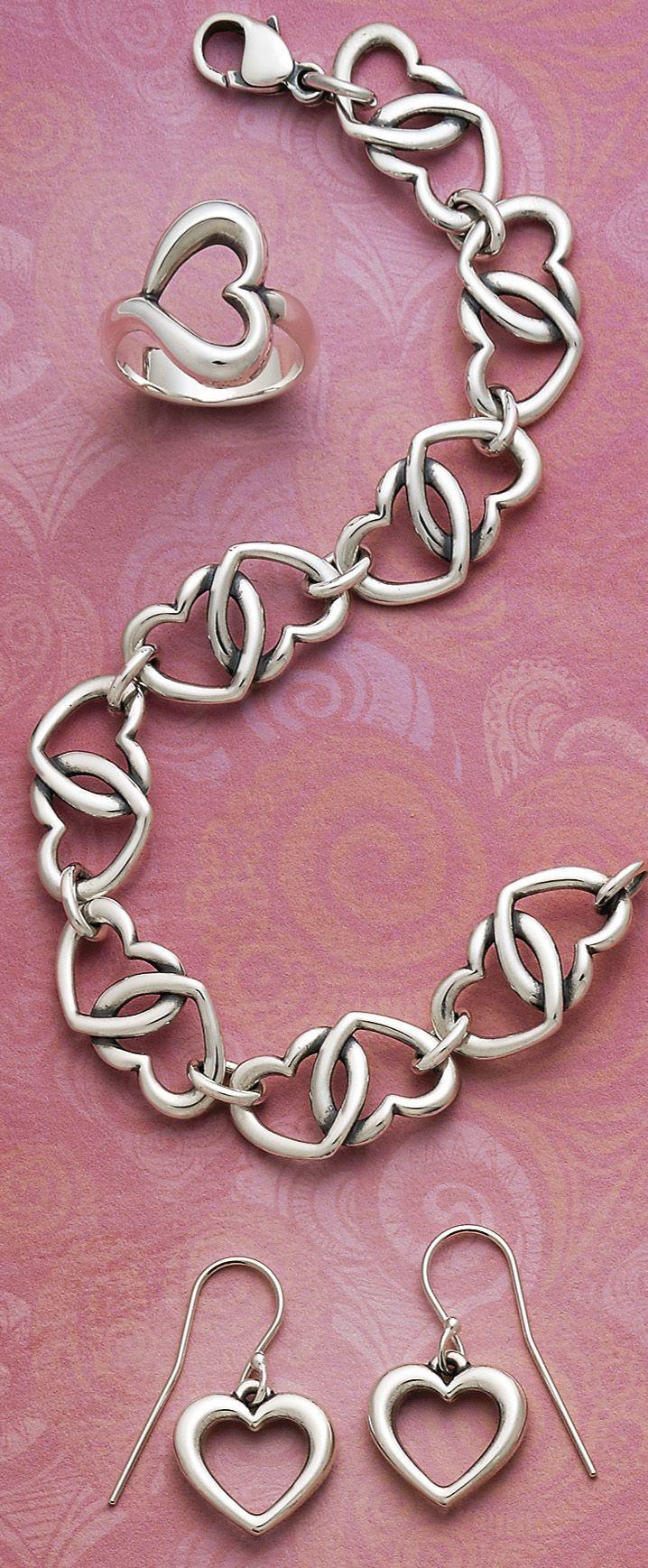 116 best Pretty jewelry images on Pinterest | Bangle bracelets ...