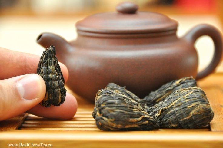 Чайный мэйнстрим и другие сорта китайских чаев. Красная пагода – отличный, великолепный красный чай  - не имеет никакого отношения к китайской чайной классике.