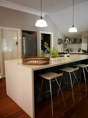Our house, OlindaDecor Advice Needs, Author, Beautiful South, Kitchens Ideas, Decor Inspiration, Another Types, Bar Stools, Comments, White Kitchens