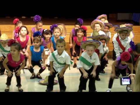 Pre-K Graduation Song 3.MOV