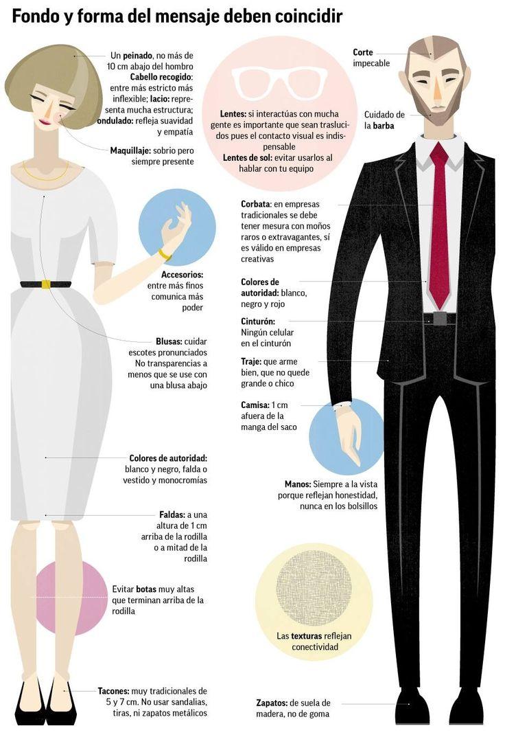 54 best codigo de vestimenta oficina images on pinterest for Codigo de oficina