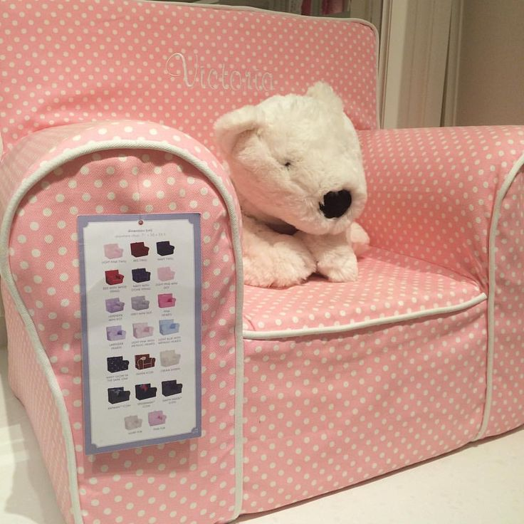 Pottery Barn Kids Perth: ANYWHERE CHAIRS Are Back In Stock! Our Stock Room Is