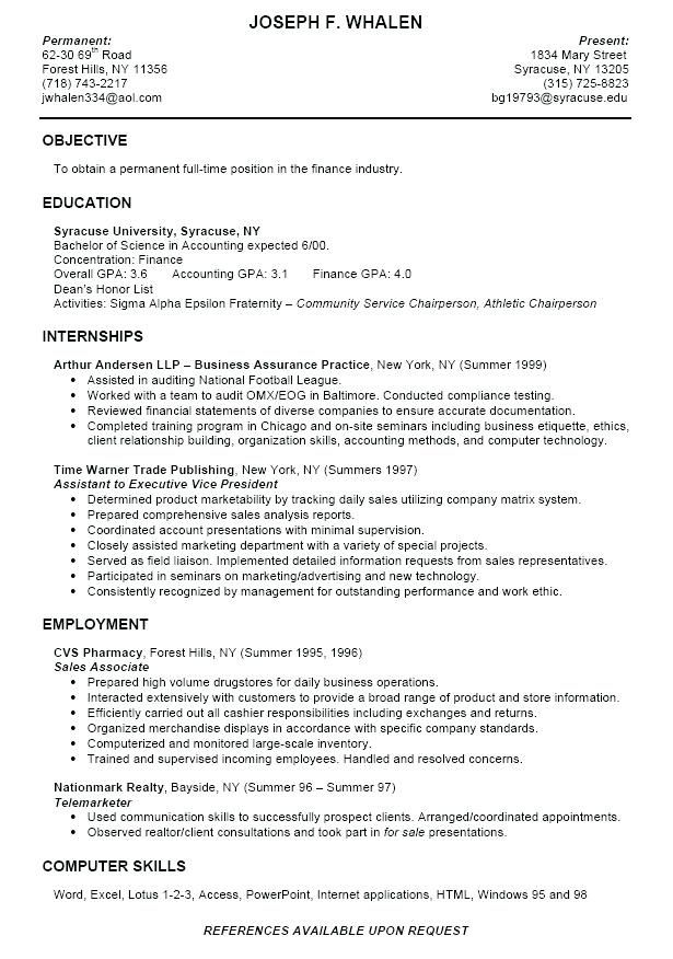Cover letter college student college student r resume ...