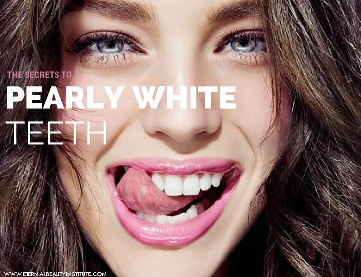 Teeth Whitening course & treatment is now available at Eternal Beauty Institute & Medispa locations!  Wake up with a bright white smile!  #teethwhitening