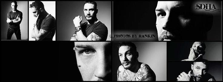 Creative FB cover / collage at Facebook.com/allSDHA