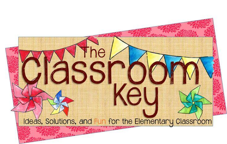 The Classroom Key
