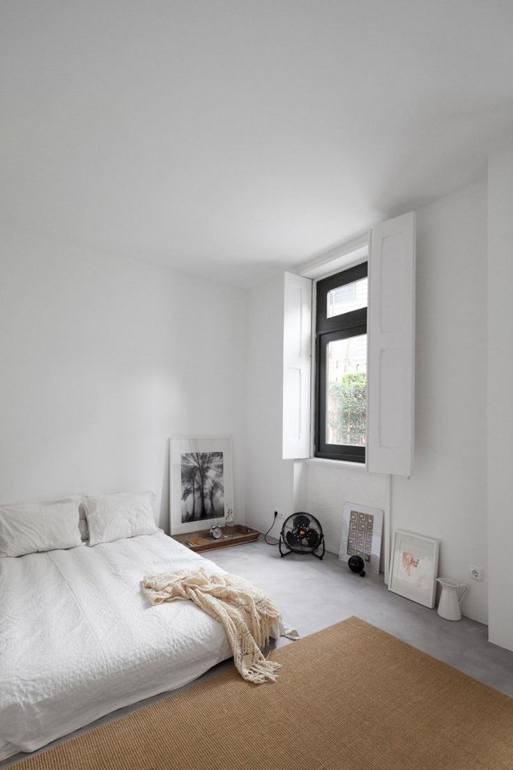 BED ON THE FLOOR | HEALTHY & AWESOME