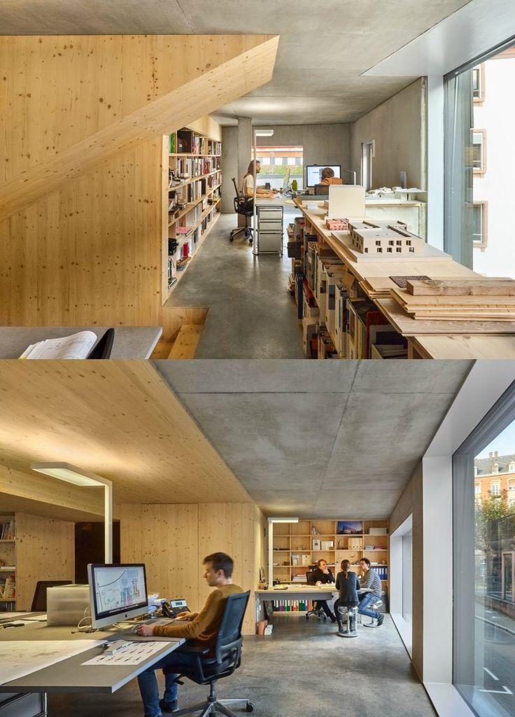 676 best Architektur images on Pinterest Architecture, Barn and - wohnzimmer grau weis holz