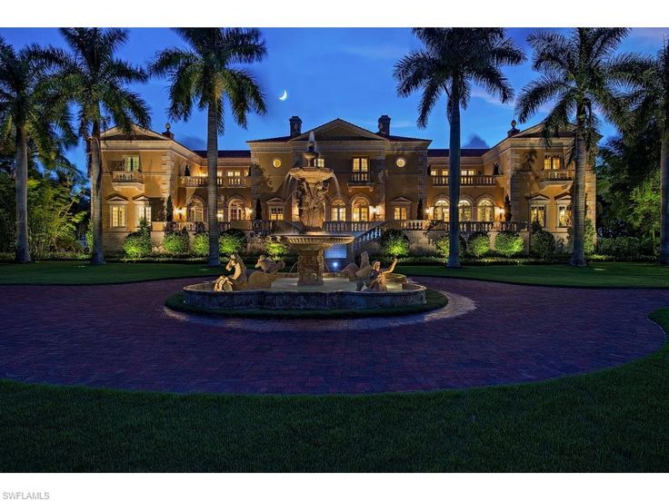 86 best luxury homes for sale images on pinterest for Luxury mansions for sale in florida