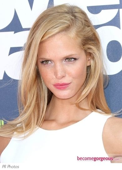 erin heatherton different hair colors - Google Search