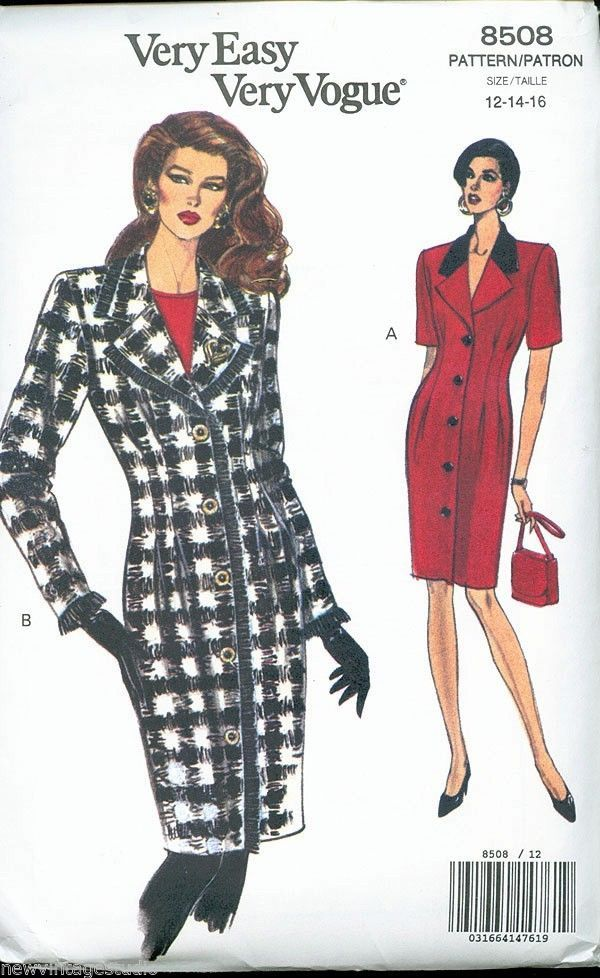 18 best Modern Womens\' Sewing Patterns images on Pinterest | Factory ...