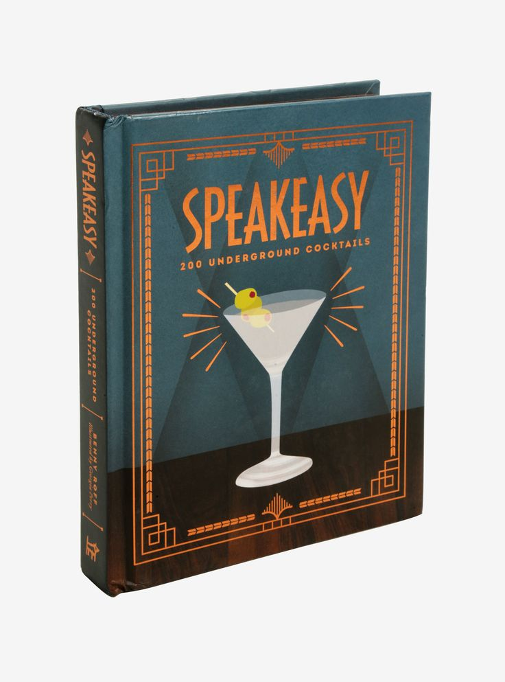 Prohibition in the US was instituted during the 1920s, making the sale of alcohol illegal, in an effort to 'clean up' the sins of those 'evil' imbibers. However, far from shutting down the country's debauchery (and, let's face it, fun), it gave rise to a proliferation of speakeasies - underground drinking dens that became particularly popular in New York. Here, the golden era of the cocktail was born. The iconic Sidecar, White Lady, Clover Club and French 75 cocktails...