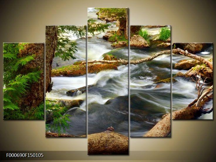 Moderní obraz F000690F150105