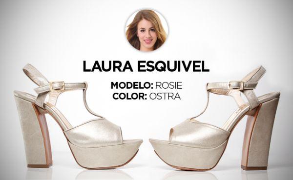 Laura Esquivel - ROSIE