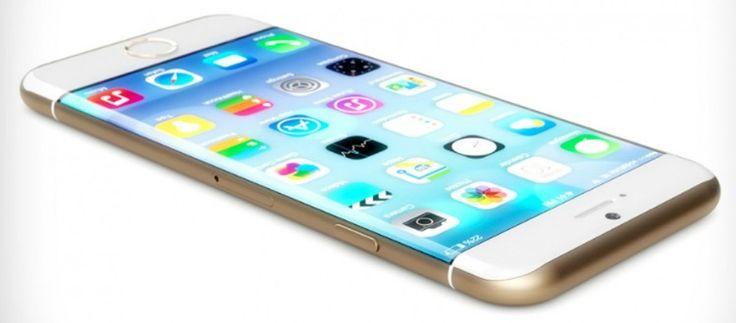 Όλες οι φήμες που κυκλοφορούν για το νέο iPhone - Gadgets - cretadrive.gr http://www.cretadrive.gr/technology/gadgets/oles-oi-fimes-pou-kukloforoun-gia-neo-iphone/