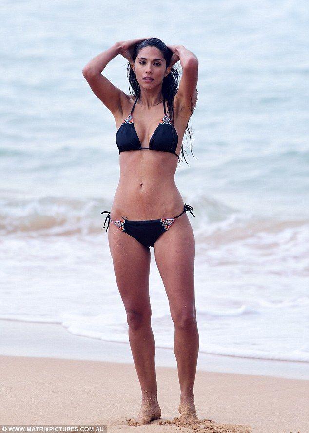Pia Miller Bikini Nude Photos 81
