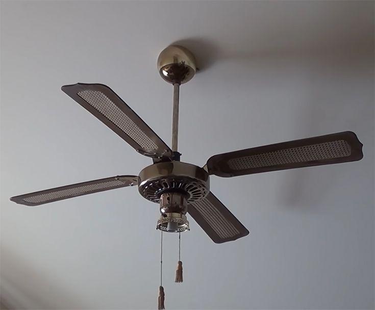 Ceiling Fan Airflow Airflow Ceiling Fan Light Kit Room Size