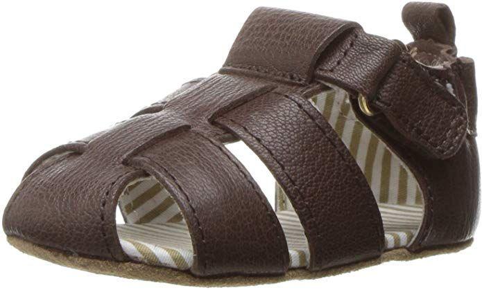 Robeez Kids' Samuel Sandal | Sandals