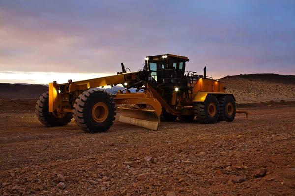 Caterpillar - Construction Equipment/Caterpillar - Entreprenad http://maskinverket.se