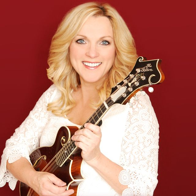 RHONDA VINCENT | Grand Ole Opry