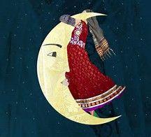 Image result for moon sculpture artwork
