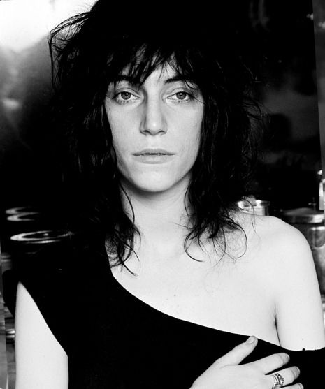 A young Patti Smith and Jonathan Miller star in a 1971 BBC doc about New York City | Dangerous Minds